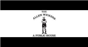 Allen Wickers Pub logo