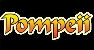 Pompeii Coal Fired Pizza logo