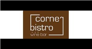 Corner Bistro & Wine Bar logo
