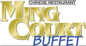 Ming Court Buffet logo