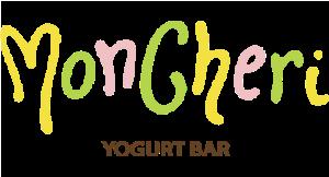 Mon Cheri Yogurt Bar logo