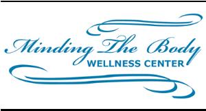 Minding The Body Wellness Center logo