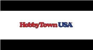 Hobby Town USA logo