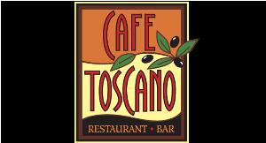 Cafe Toscano logo