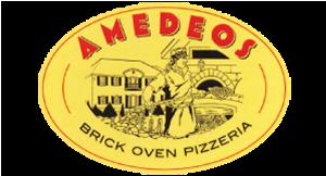 Amedeo's logo