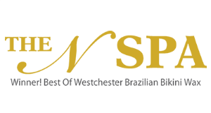 The N Spa logo
