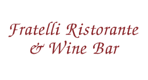 Fratelli Ristorante & Wine Bar logo