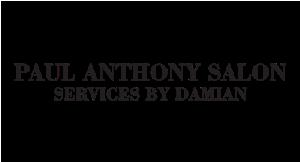 Paul Anthony Salon logo