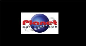 Planet Auto Wash logo