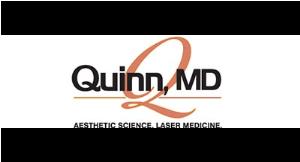 Quinn, Md logo