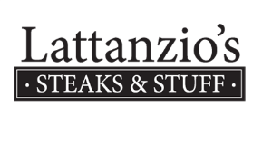 Lattanzio's Steaks logo