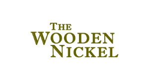Wooden Nickel Restaurant logo