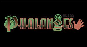 Phalanges Unlimited logo