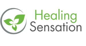 Healing Sensation logo