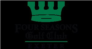 Four Seasons Golf Club logo