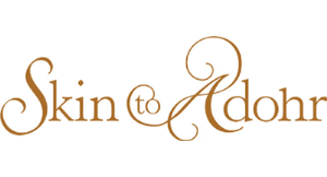 Skin to Adohr logo