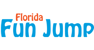 Florida Fun Jump logo