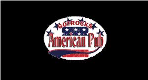 Gotrocks American Pub logo