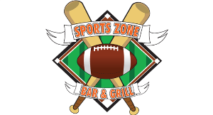 Sports Zone Bar & Grill logo
