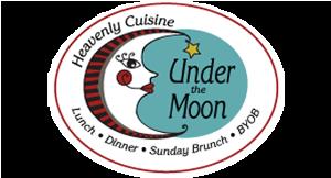 Under The Moon logo