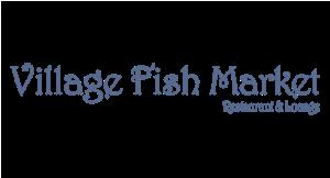 Village Fish Market logo