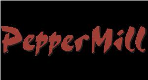 Pepper Mill logo