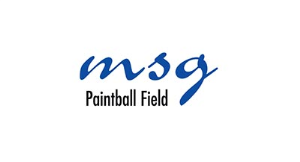 Montgomery Sporting Good & Paint Ball logo
