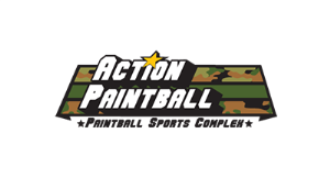 Action Paintball logo
