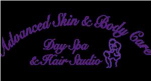 Advanced Skin & Body Care Day Spa & Hair Studio logo