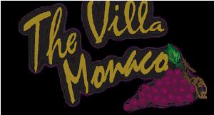 Villa Monaco logo