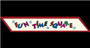 Fun Time Square logo