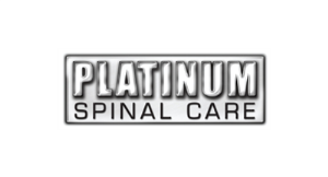Platinum Spinal Care logo