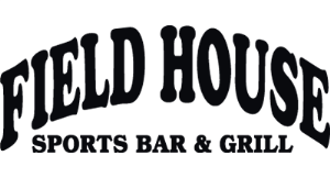 Fieldhouse Sports Bar and Grill logo
