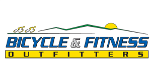 Bicycle & Fitness Outfitters logo
