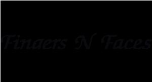 Fingers 'N Faces logo