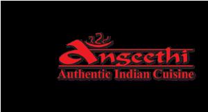 Angeethi Indian Cuisine logo