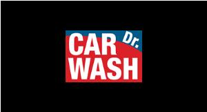 Dr. Car Wash logo