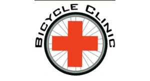 Bicycle Clinic logo