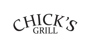 Chick's Grill logo