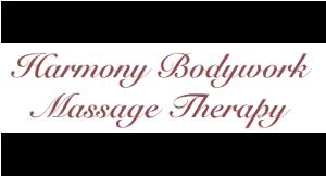 Harmony Bodywork Massage Therapy logo