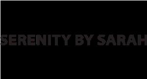Serenity By Sarah logo