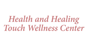 Health and Healing Touch Wellness Spa logo