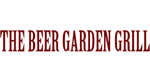 Beer Garden Grill logo