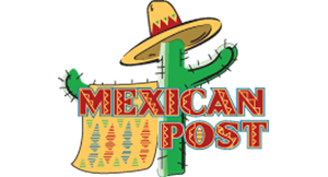 Mexican Post logo