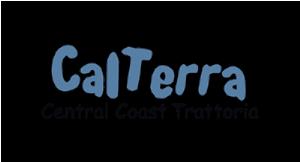 Calterra Central Coast Trattoria logo