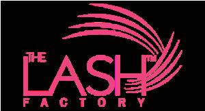 The Lash Factory logo