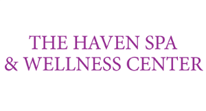 The Haven Spa & Wellness Center logo