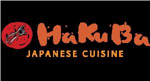Hakuba Japanese Cuisine logo