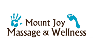 Mount Joy Massage & Wellness logo
