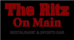 The Ritz on Main logo